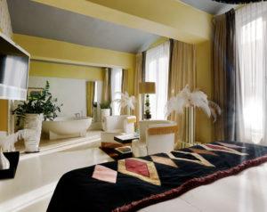 hotel interieur design