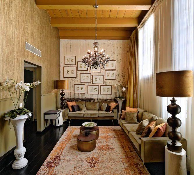 elegant hotel interieur design